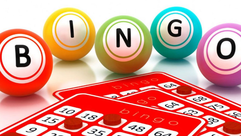 Olika varianter av bingo