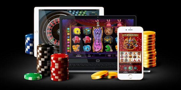 det är enkelt att tjäna pengar på online casino